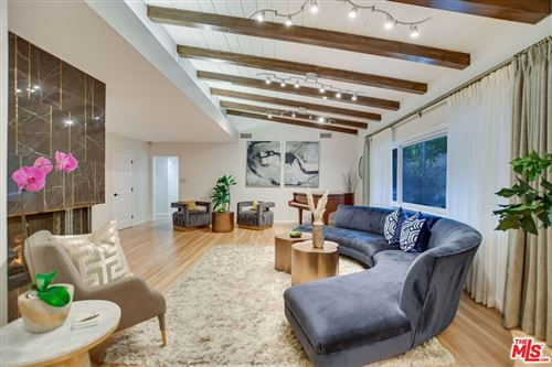Photo of 2327 Coldwater Canyon Drive, Beverly Hills, CA 90210 (MLS # 21792536)