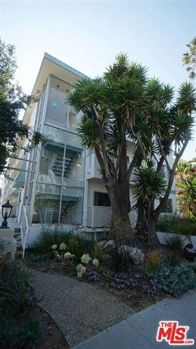 Photo of 844 6Th Street #5, Santa Monica, CA 90403 (MLS # 21798536)