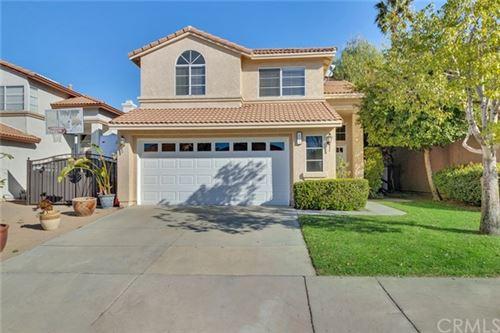 Photo of 10548 Oakdale Drive, Rancho Cucamonga, CA 91730 (MLS # CV21011536)