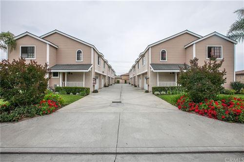 Photo of 884 W Olive Avenue #C, Monrovia, CA 91016 (MLS # IG21104538)