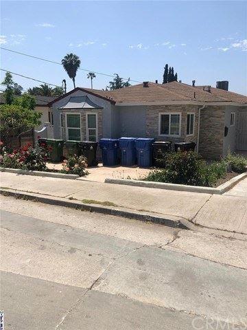 Photo of 2341 Teviot Street, Silver Lake, CA 90039 (MLS # 320001540)