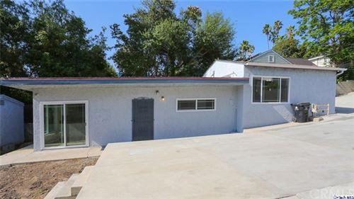 Photo of 2341 teviot Street #1/2, Silver Lake, CA 90039 (MLS # 320001543)