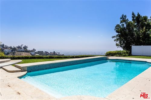 Photo of 1638 Tower Grove Drive, Beverly Hills, CA 90210 (MLS # 21782544)