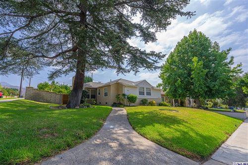 Photo of 2744 N Myers Street, Burbank, CA 91504 (MLS # 320007559)