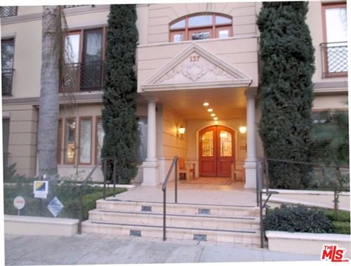 Photo of 137 S Spalding Drive #203, Beverly Hills, CA 90212 (MLS # 21781560)