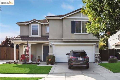 Photo of 221 Brushwood Pl, Brentwood, CA 94513 (MLS # 40921560)