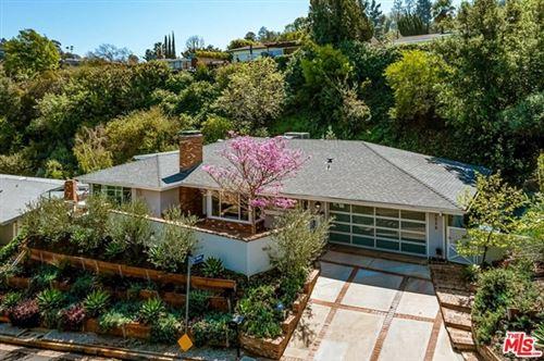 Photo of 3558 Vista Haven Road, Sherman Oaks, CA 91403 (MLS # 21732562)