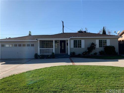 Photo of 6445 Gilson Avenue, North Hollywood, CA 91606 (MLS # SR20245566)