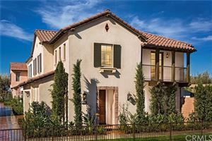 Photo of 110 Tritone #64, Irvine, CA 92602 (MLS # NP19247573)