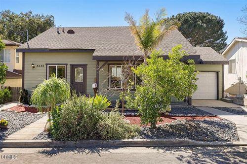 Photo of 3638 3rd Avenue, Glendale, CA 91214 (MLS # P1-3575)