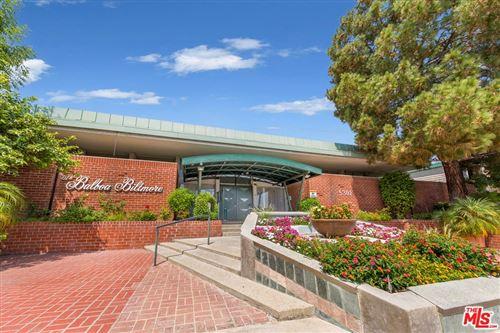 Photo of 5301 Balboa Boulevard #D7, Encino, CA 91316 (MLS # 21765580)
