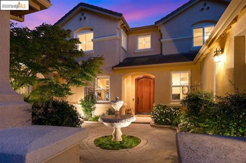 Photo of 1650 Jonathan Ter, Brentwood, CA 94513 (MLS # 40907581)