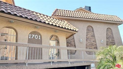 Photo of 1701 Scott Road #111, Burbank, CA 91504 (MLS # 21697584)