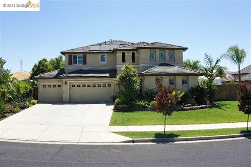 Photo of 572 Myrtle Beach Drive, Brentwood, CA 94513 (MLS # 40959585)