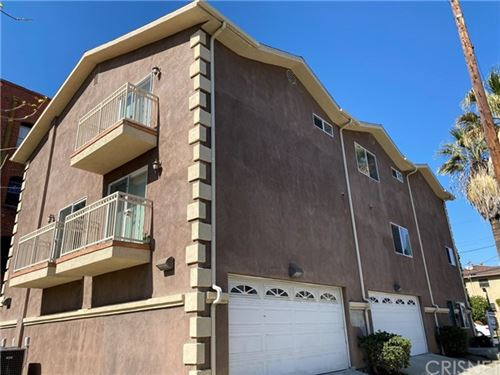 Photo of 5400 Lexington Avenue #3, Hollywood, CA 90029 (MLS # SR21034586)