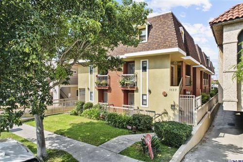 Photo of 1137 N Louise Street #8, Glendale, CA 91207 (MLS # 320007587)