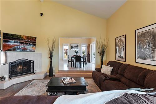 Photo of 4741 San Sebastian Drive, Woodland Hills, CA 91364 (MLS # SR21125589)
