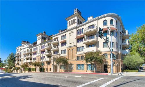 Photo of 155 Cordova Street #506, Pasadena, CA 91105 (MLS # AR21233590)