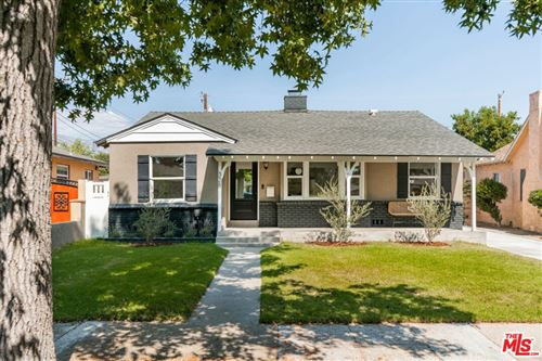 Photo of 328 N Shelton Street, Burbank, CA 91506 (MLS # 21780592)