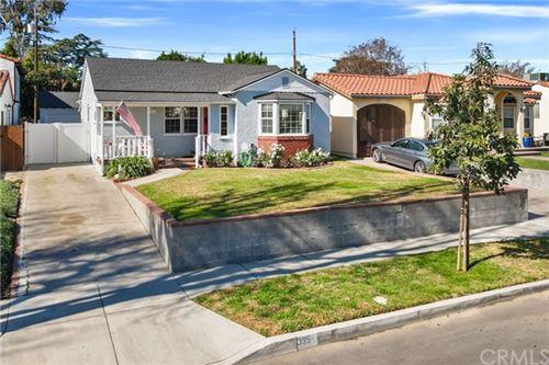 Photo of 335 N Lima Street, Burbank, CA 91505 (MLS # BB21023594)