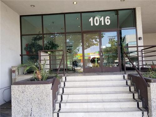 Photo of 1016 E Broadway #203, Glendale, CA 91205 (MLS # WS21105595)