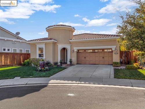 Photo of 1103 Lafite Ct, Brentwood, CA 94513 (MLS # 40897603)