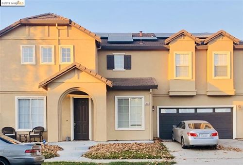 Photo of 909 Legacy St, Brentwood, CA 94513 (MLS # 40888605)