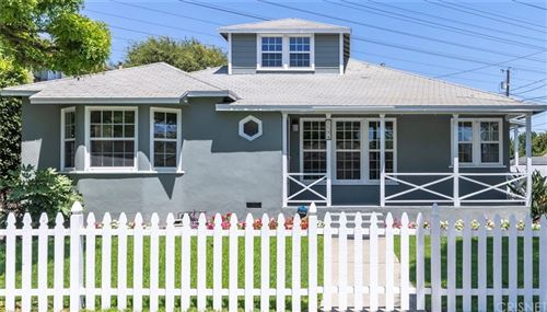 Photo of 1144 N Evergreen Street, Burbank, CA 91505 (MLS # SR21167606)