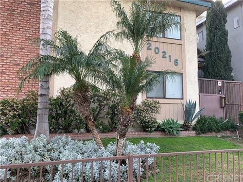 Photo of 20216 Roscoe Boulevard #11, Winnetka, CA 91306 (MLS # SR21028607)
