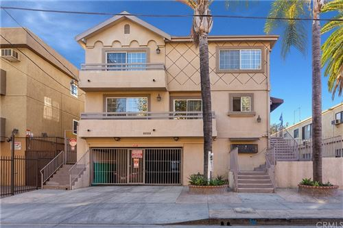 Photo of 5529 Fulcher Avenue, North Hollywood, CA 91601 (MLS # BB21033609)