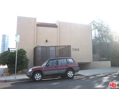 Photo of 1144 21St Street #2, Santa Monica, CA 90403 (MLS # 21766610)