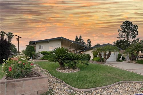 Photo of 1417 Mildine Drive, Glendale, CA 91208 (MLS # 320007611)