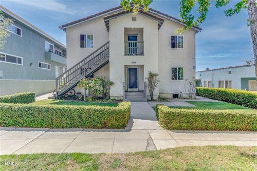 Photo of 1818 19th Street #5, Santa Monica, CA 90404 (MLS # P1-6613)