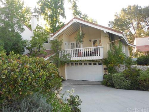 Photo of 4513 Park Cordero, Calabasas, CA 91302 (MLS # SR20197617)