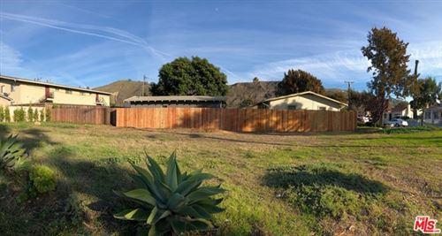 Photo of 0 W Simpson Street, Ventura, CA 93001 (MLS # 20635624)
