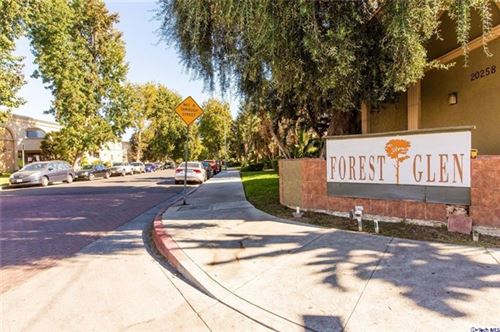 Photo of 20234 Cohasset Street #19, Winnetka, CA 91306 (MLS # 320004624)