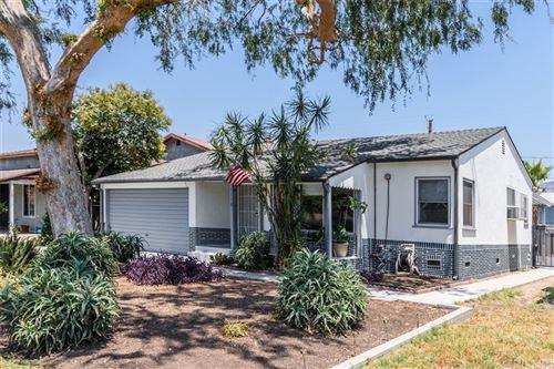 Photo of 1110 N Buena Vista Street, Burbank, CA 91505 (MLS # SR21157624)