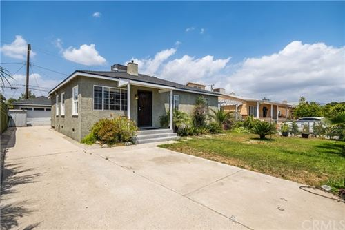 Photo of 11131 Lemay Street, North Hollywood, CA 91606 (MLS # TR21103627)