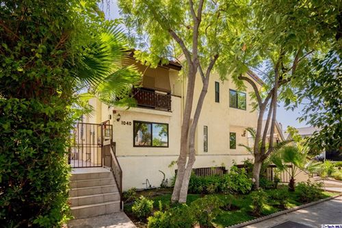 Photo of 1040 Spazier Avenue, Glendale, CA 91201 (MLS # 320007628)