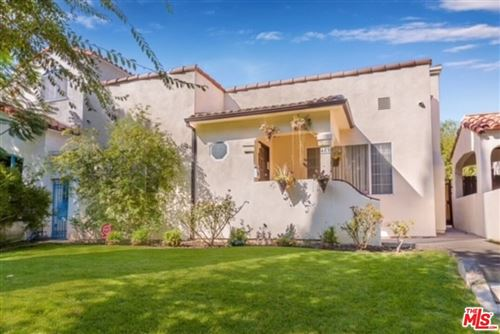 Photo of 463 S Almont Drive, Beverly Hills, CA 90211 (MLS # 21794634)