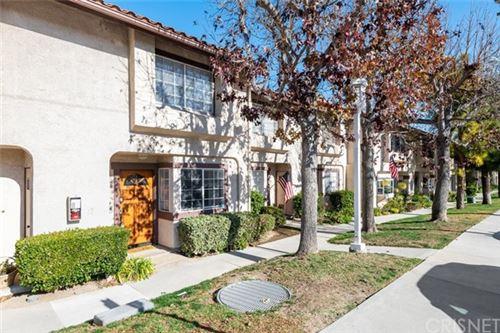 Photo of 5624 Las Virgenes Road #18, Calabasas, CA 91302 (MLS # SR21039636)