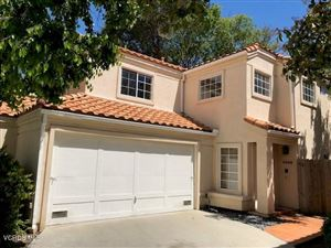 Photo of 4346 Willow Glen Street, Calabasas, CA 91302 (MLS # 219007638)