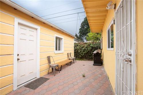 Photo of 1305 Aristo Street, Glendale, CA 91201 (MLS # SR20192640)