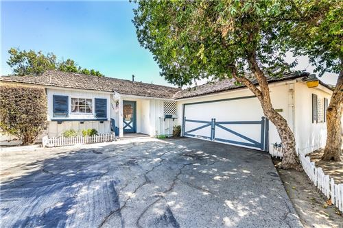 Photo of 17445 Lemac Street, Northridge, CA 91325 (MLS # SR21166640)