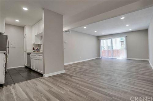 Photo of 5460 White Oak Avenue #B104, Encino, CA 91316 (MLS # SR21040644)
