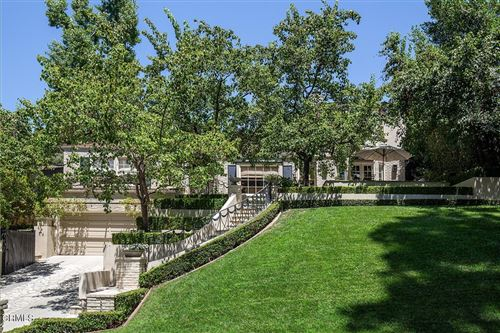 Photo of 1003 Hillside Terrace, Pasadena, CA 91105 (MLS # P1-6647)