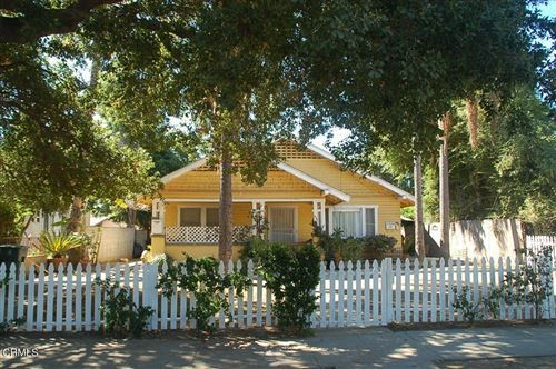 Photo of 1354 E Villa Street, Pasadena, CA 91106 (MLS # P1-6648)