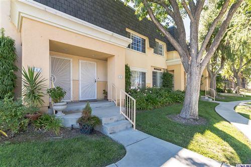 Photo of 19110 Kittridge Street #5, Reseda, CA 91335 (MLS # 320007650)
