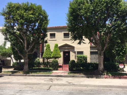 Photo of 11141 Hesby Street, North Hollywood, CA 91601 (MLS # SR21101657)