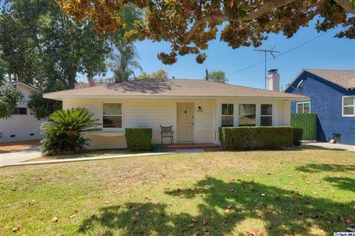 Photo of 1310 Fairfield Street, Glendale, CA 91201 (MLS # 320007659)